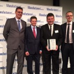 Australian Tube Mills wins Safety Award in the annual Endeavour Awards - Read More