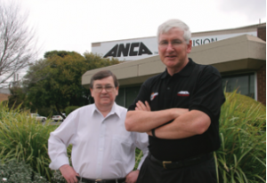 ANCA - Photo Credit: Manufacturer's Monthly