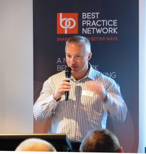 Gareth Brown, NSW Best Practice Network