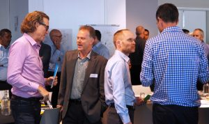 Speed Networking Session 2