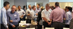 Speed Networking Session 1