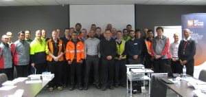 Denso VIC - Developing In-House Automation - 10 August 2017