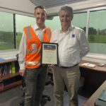 Queensland Best Practice Networker of the Year Award - Congratulations David Greaves